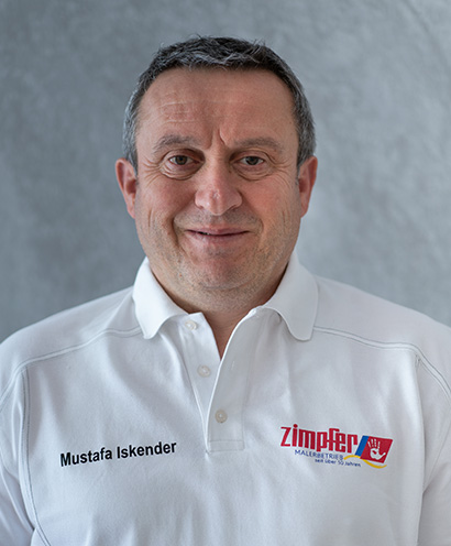 Mustafa Iskender